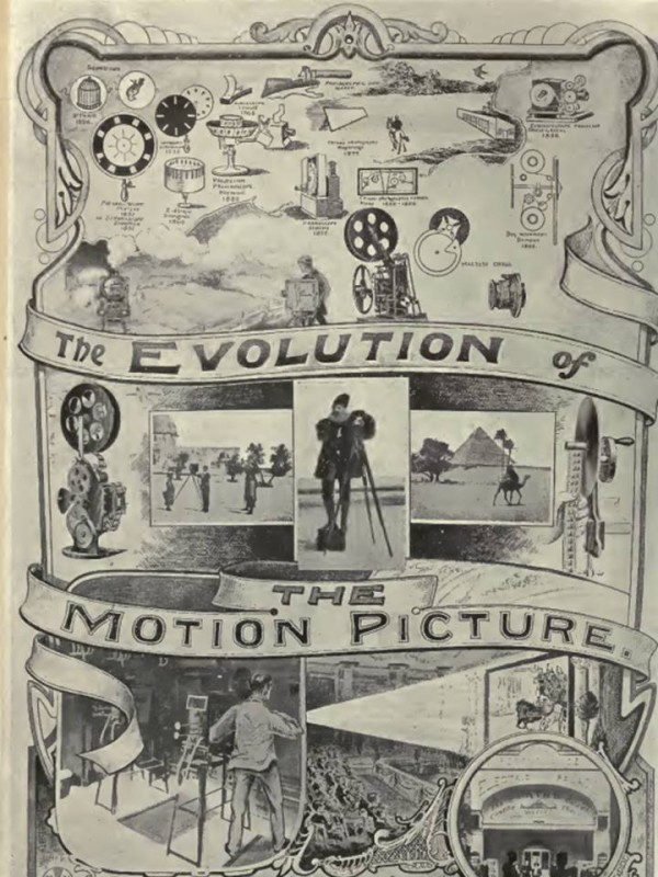 motion p